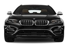 اجاره بنز BMW X6 در تهران